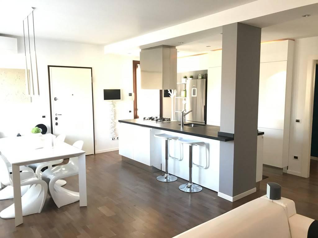 Appartamento in vendita a Gorle, 3 locali, prezzo € 390.000   PortaleAgenzieImmobiliari.it