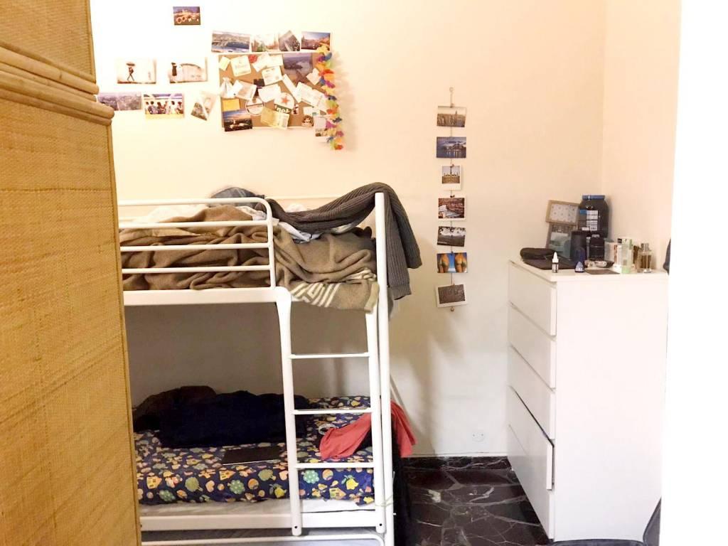 Appartamento in buone condizioni arredato in affitto Rif. 9424839