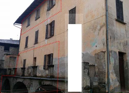 Rustico 5 locali in vendita a Tresivio (SO)