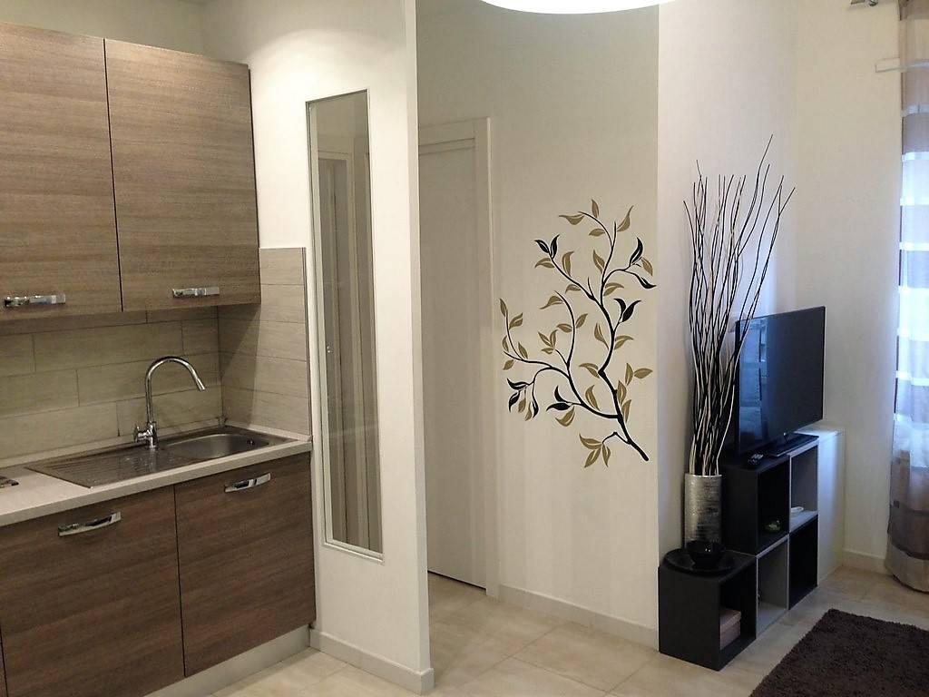 Appartamento bilocale in vendita a Roma (RM)