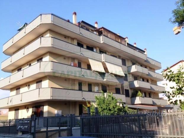 Appartamento in ottime condizioni in affitto Rif. 9420954