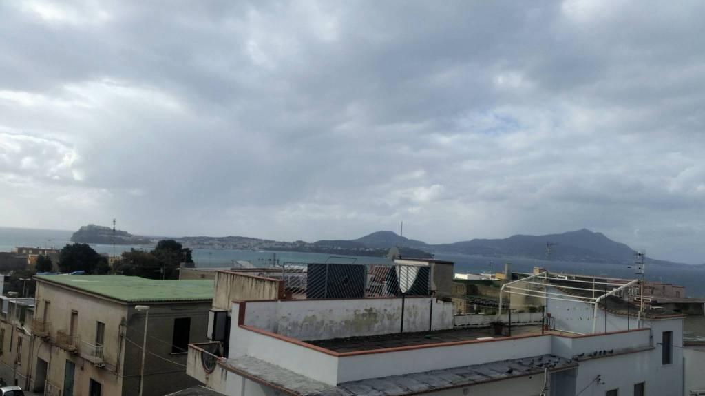 Appartamento Panoramico con posti auto cod 752