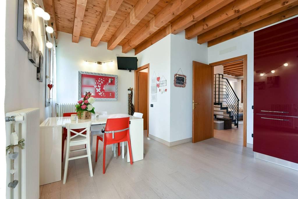 GRANTORTO, sogni un appartamento su due livelli?