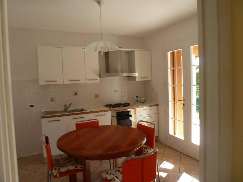 Appartamento bilocale in affitto a Fontanafredda (PN)