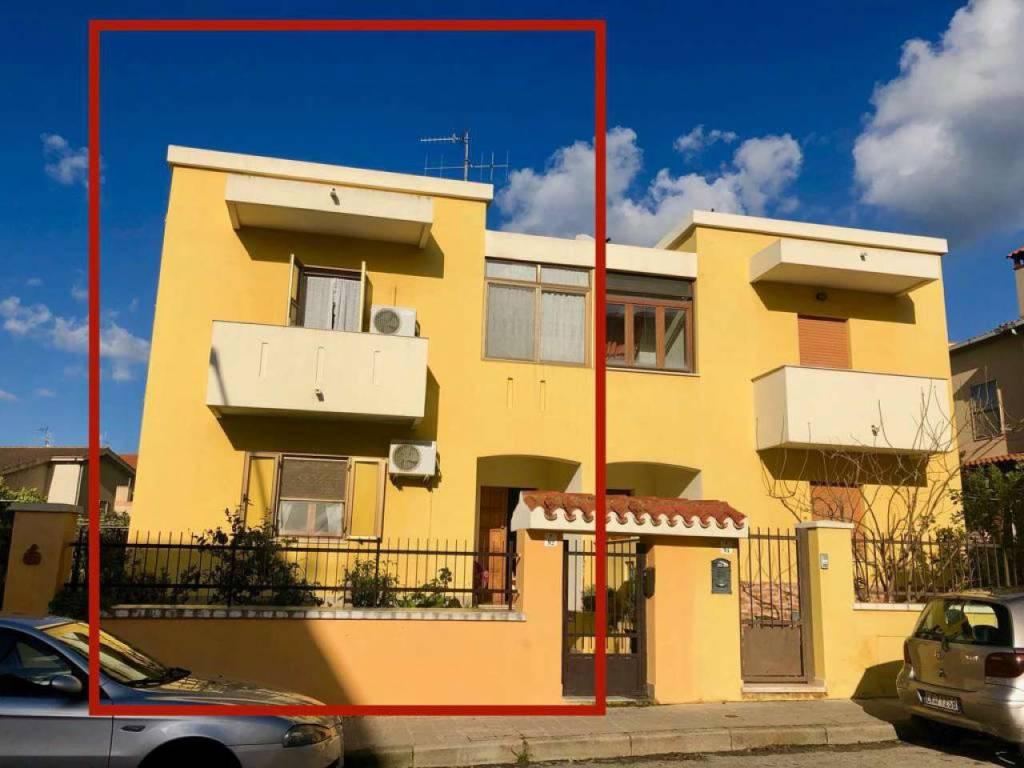 Appartamento in vendita a Alghero, 10 locali, prezzo € 290.000   PortaleAgenzieImmobiliari.it