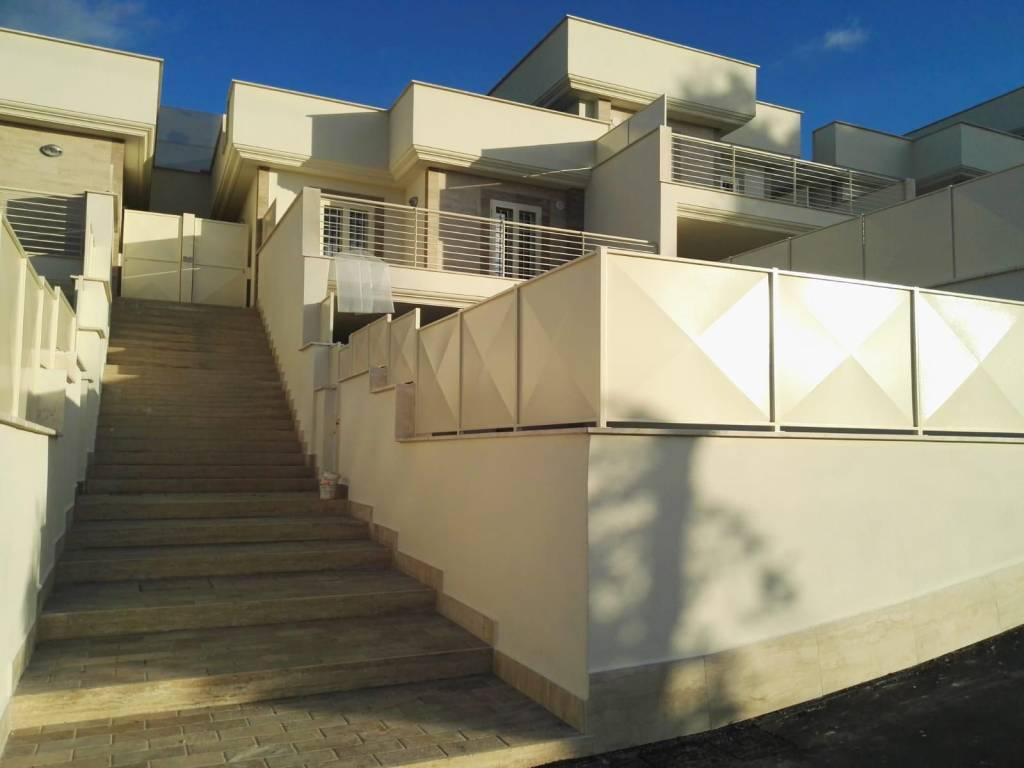 Appartamento trilocale in vendita a Cisterna di Latina (LT)