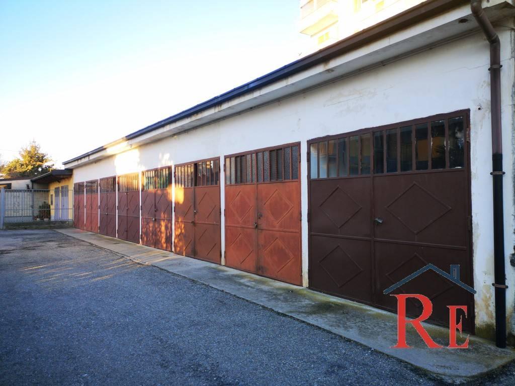 Box / Garage in vendita a Villafranca Piemonte, 9999 locali, prezzo € 12.000   CambioCasa.it