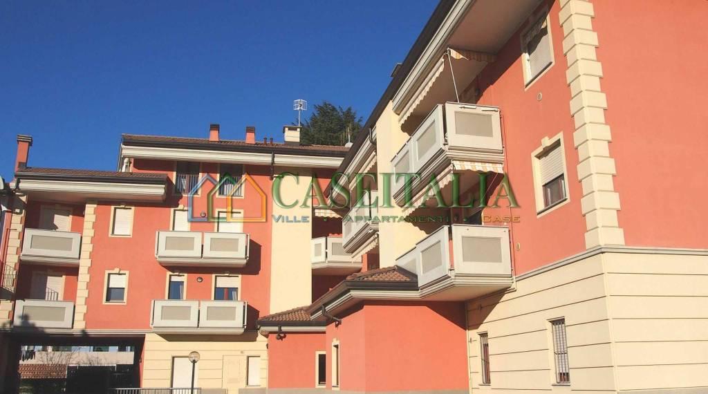 Foto 1 di Trilocale via Torino 315, Ivrea