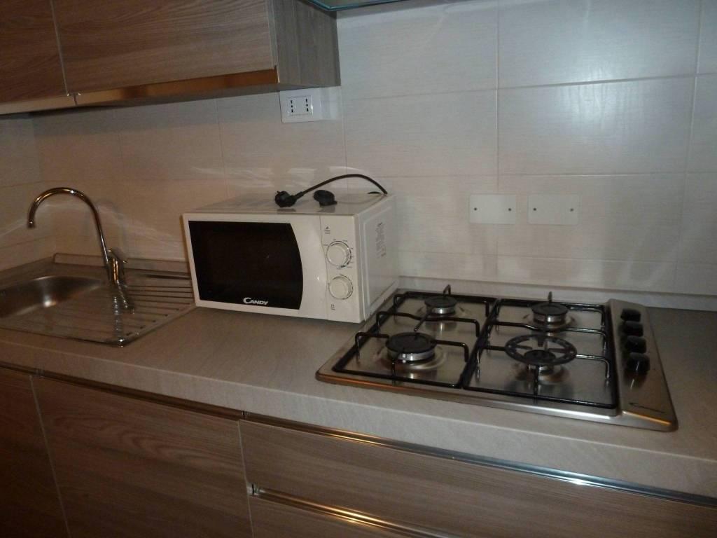 Appartamento monolocale in affitto a Porcia (PN)