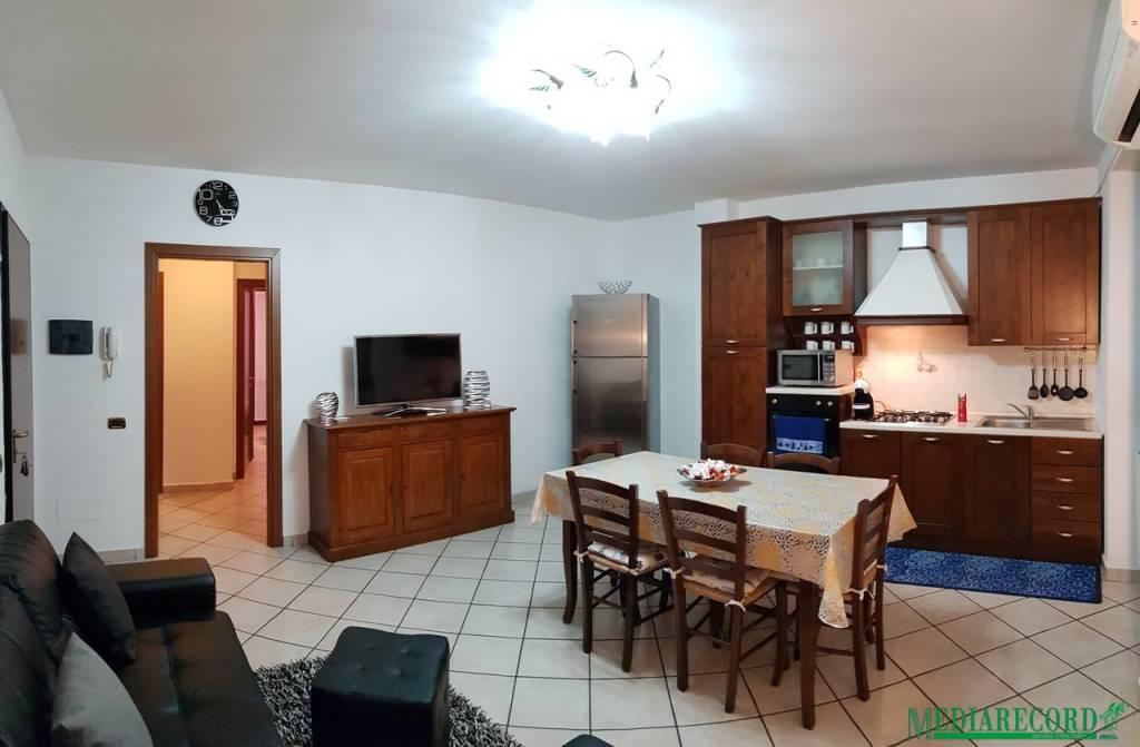Appartamento in vendita a Limido Comasco, 3 locali, prezzo € 120.000 | PortaleAgenzieImmobiliari.it