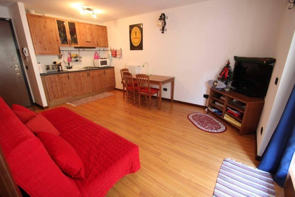 Appartamento bilocale in vendita a Campodolcino (SO)-3
