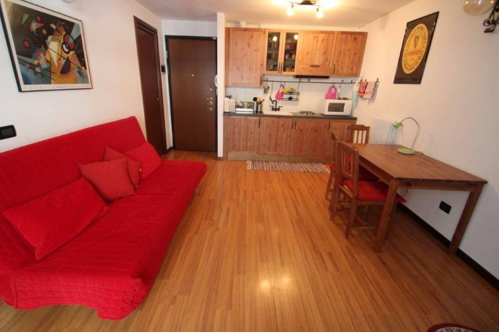 Appartamento bilocale in vendita a Campodolcino (SO)-4