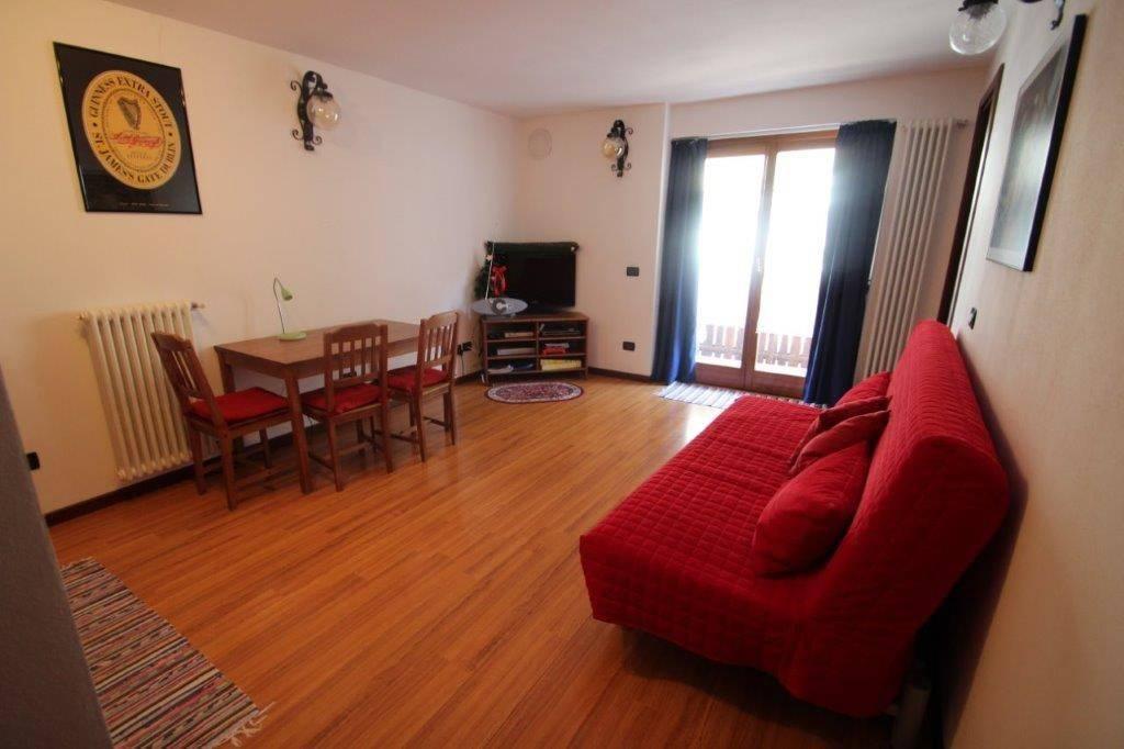 Appartamento bilocale in vendita a Campodolcino (SO)-5