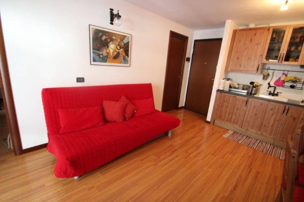 Appartamento bilocale in vendita a Campodolcino (SO)-8