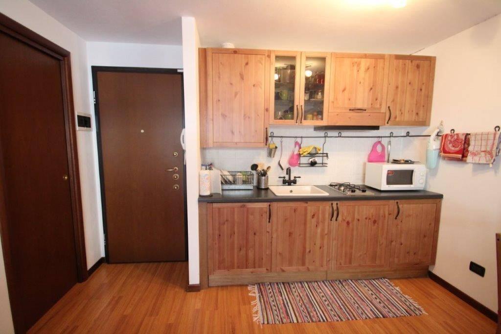 Appartamento bilocale in vendita a Campodolcino (SO)-7