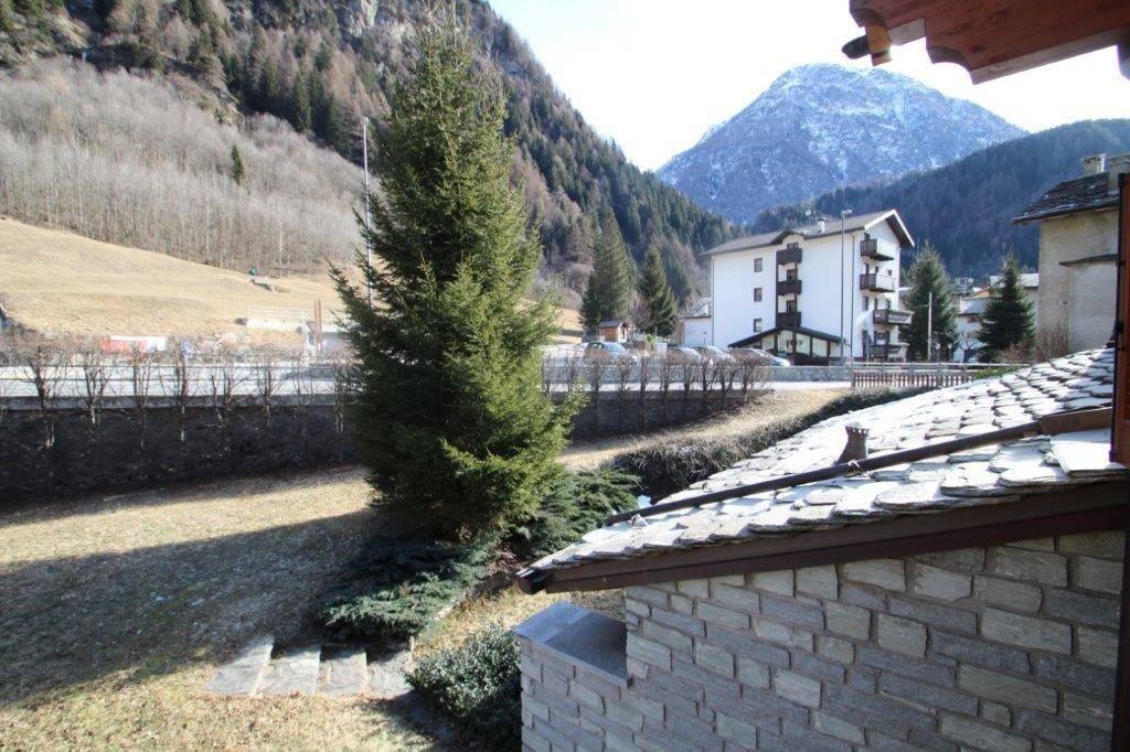 Appartamento bilocale in vendita a Campodolcino (SO)-16