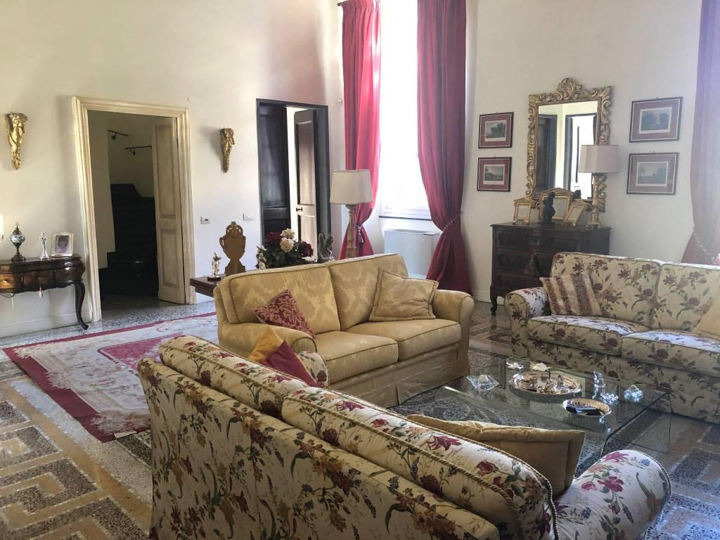 Foto 1 di Villa salita Ca' da Ria, Genova (zona Valbisagno (Prato-Molassana-Struppa-S.Gottardo-S.Eusebio))
