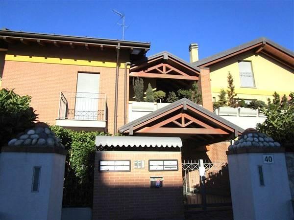 Appartamento in ottime condizioni in affitto Rif. 9345042