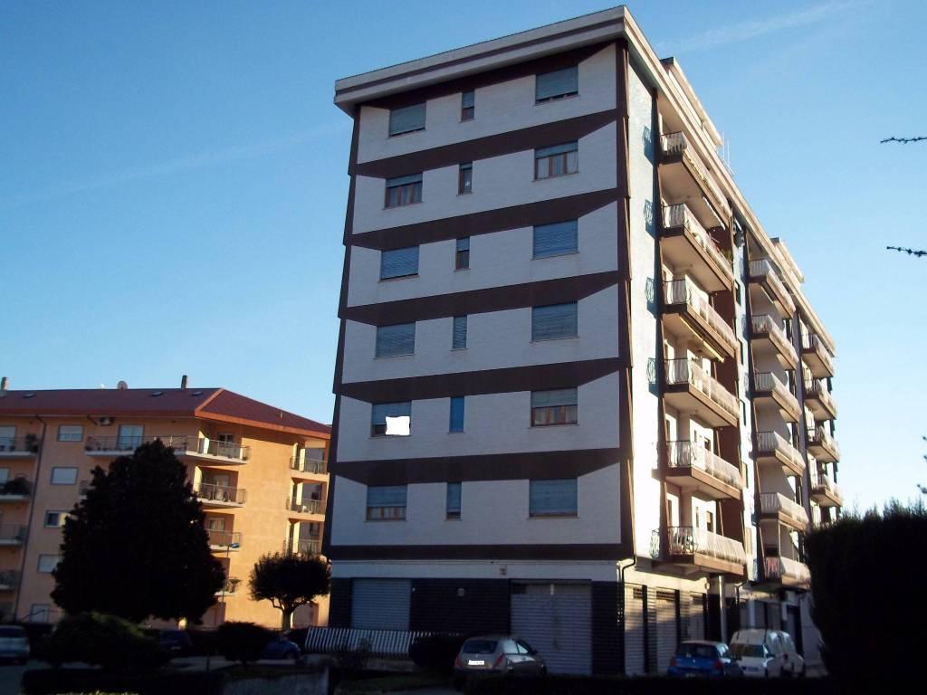 Appartamento trilocale in affitto a Rende (CS)