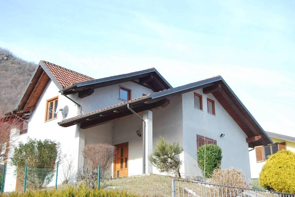Foto 1 di Villa via Rameite, San Germano Chisone