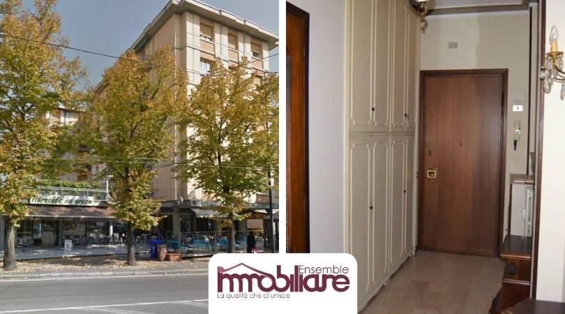 Appartamento in buone condizioni arredato in affitto Rif. 8888169