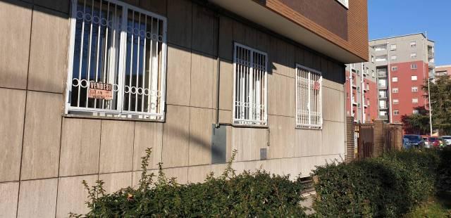 Appartamento in buone condizioni in vendita Rif. 7334520