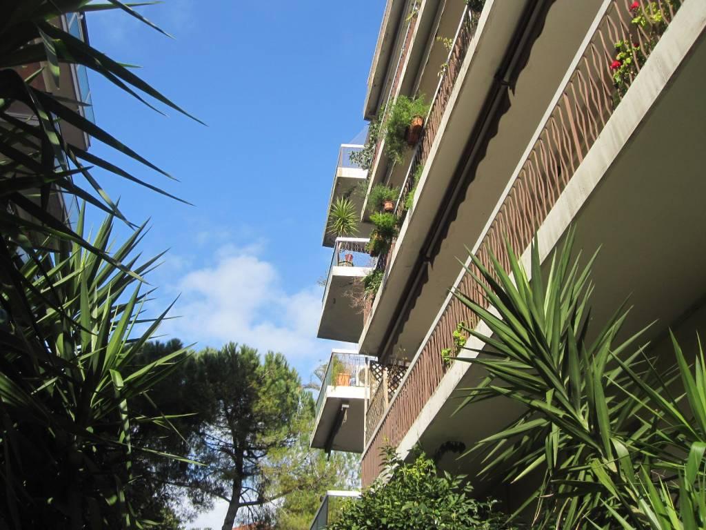 Appartamento Pescara colli vuoto