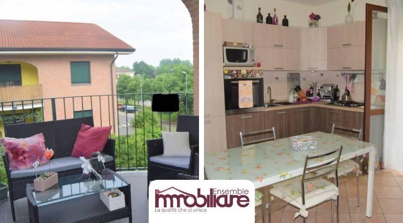 Appartamento in ottime condizioni in vendita Rif. 6859559