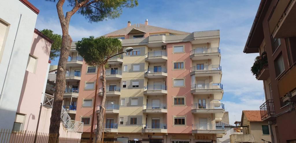 Appartamento 5 locali in vendita a Soverato (CZ)