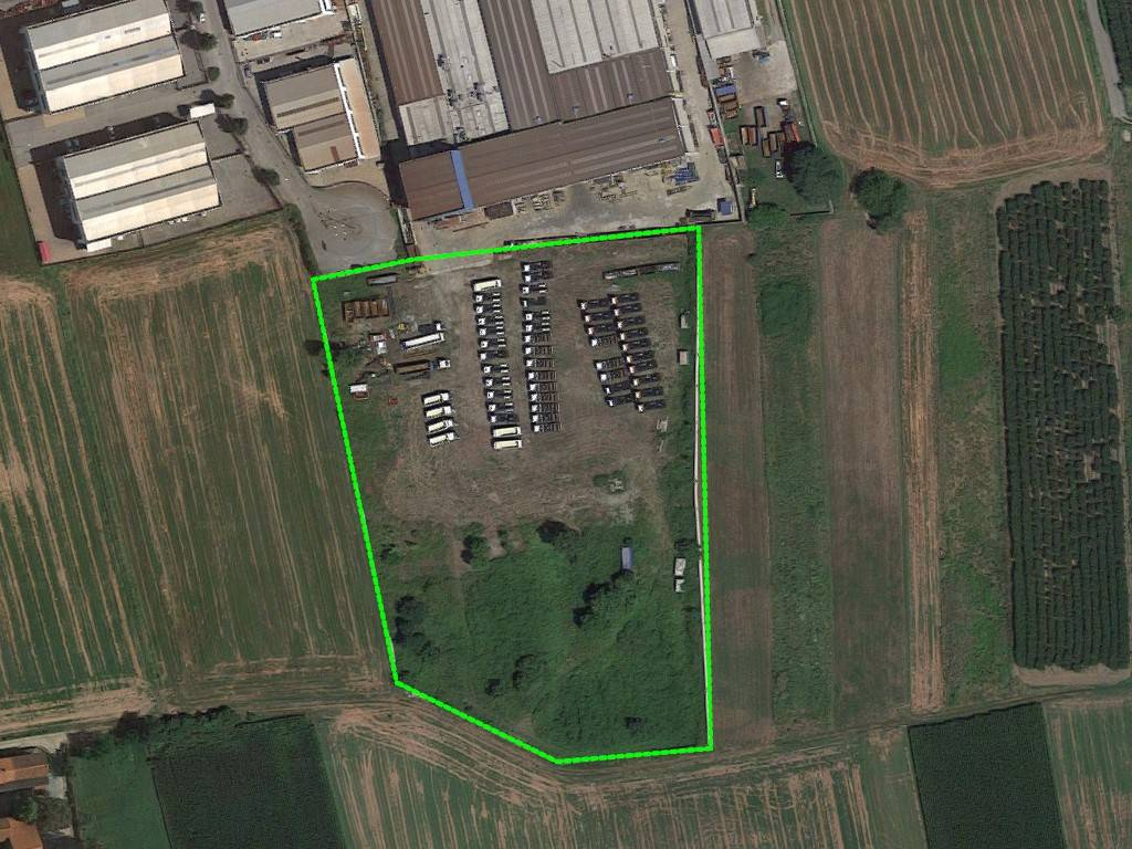 Terreno Edificabile Artigianale in vendita a Scalenghe, 9999 locali, prezzo € 78.000 | PortaleAgenzieImmobiliari.it