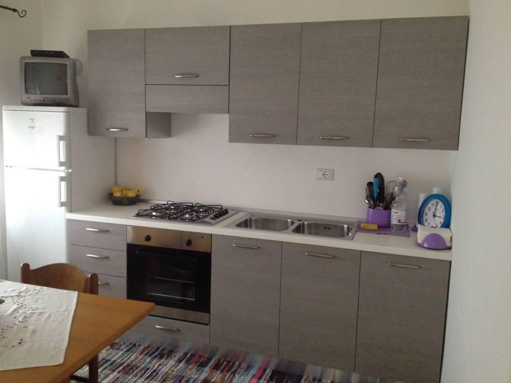 Appartamento bilocale in affitto a Azzano Decimo (PN)
