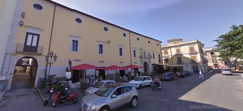 Appartamento trilocale in affitto a San Giorgio del Sannio (BN)