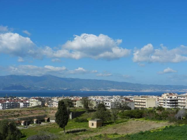 Appartamento, Calveri, Affitto - Reggio Di Calabria (Reggio Calabria)