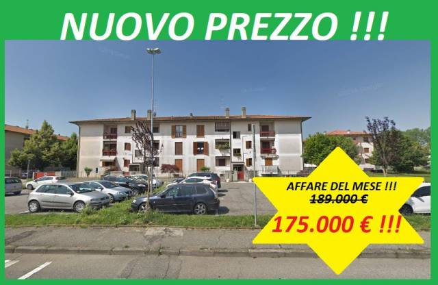 Appartamento in buone condizioni in vendita Rif. 7285128