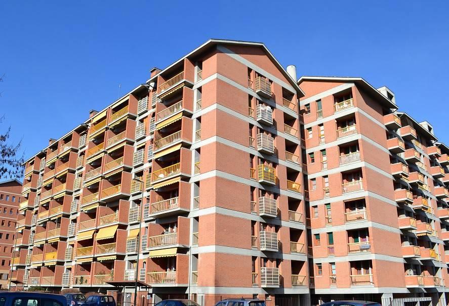 Foto 1 di Appartamento corso Gaetano Salvemini 24, Torino (zona Mirafiori)