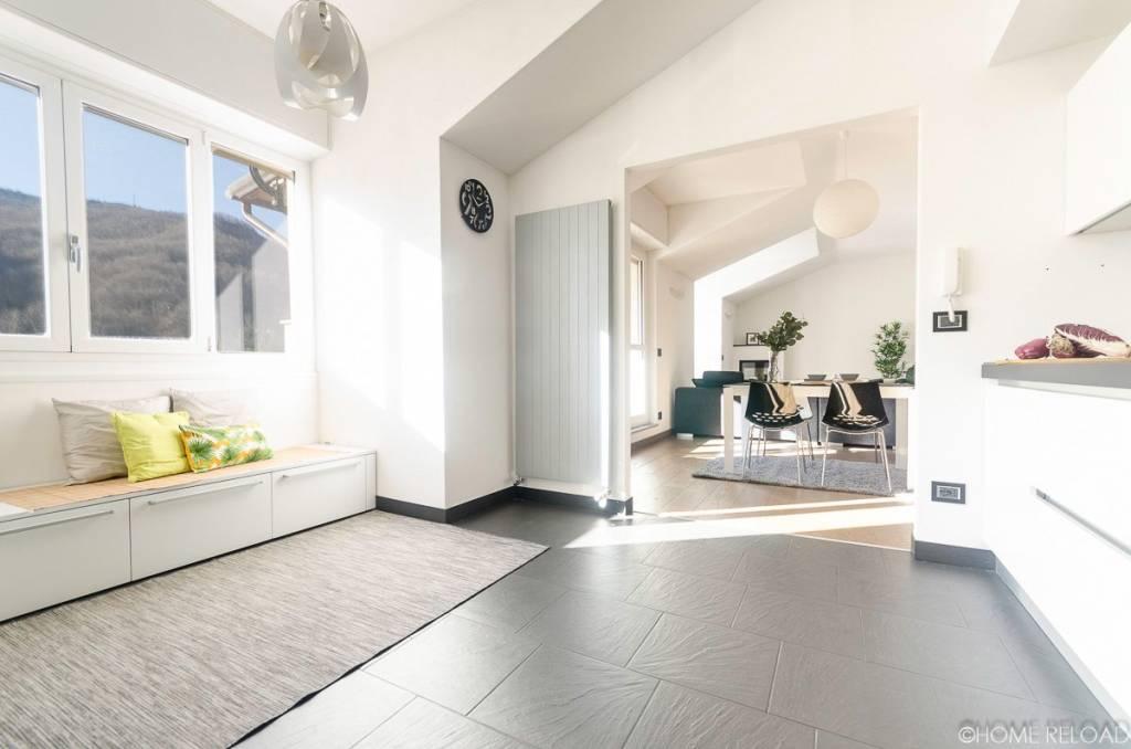 Foto 1 di Appartamento piazzale Guglielmo Marconi 9, Campo Ligure