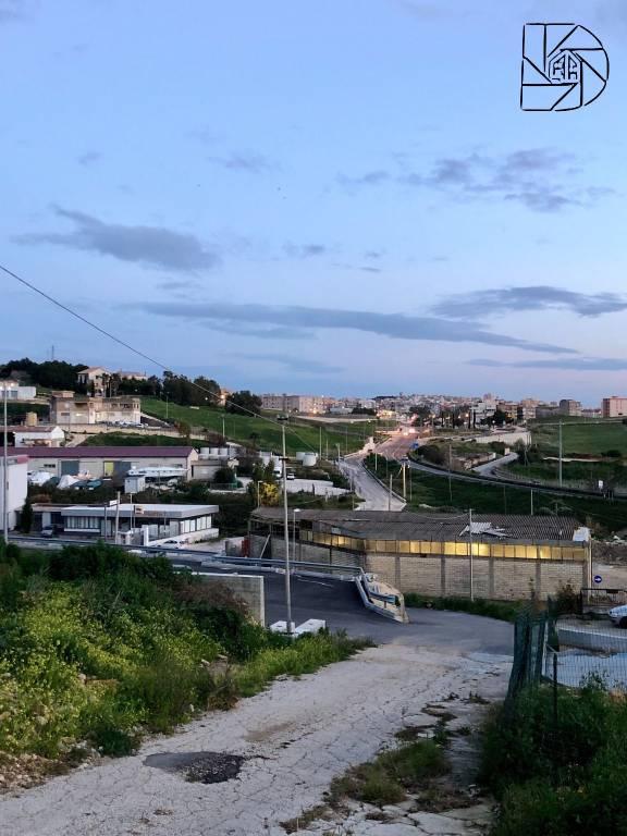Capannone 6 locali in vendita a Sciacca (AG)