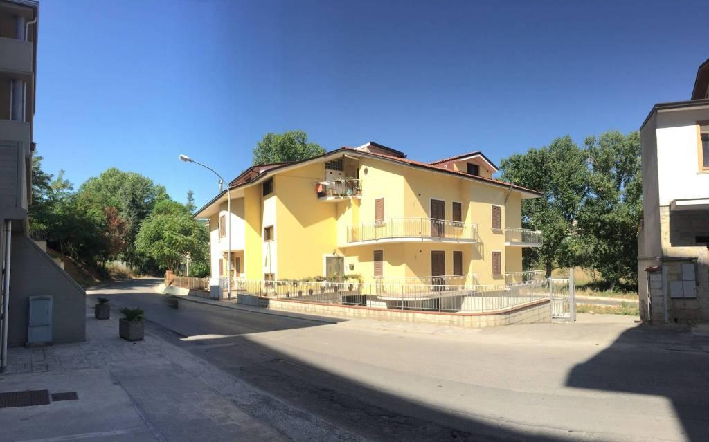 Appartamento bilocale in affitto a San Giorgio del Sannio (BN)