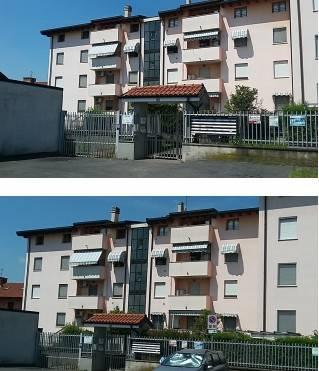 Appartamento in buone condizioni in vendita Rif. 9438454