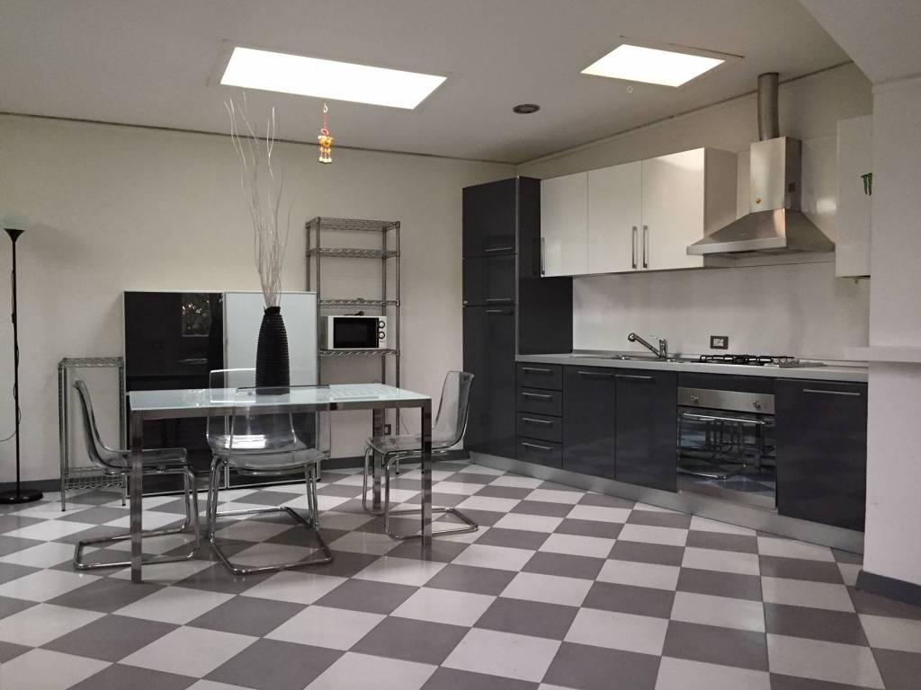 Appartamento bilocale in affitto a Rovigo (RO)