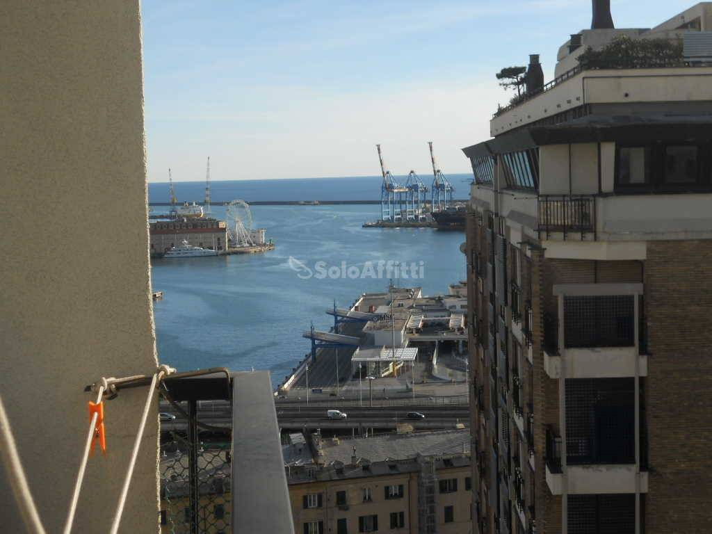 Appartamento bilocale in affitto a Genova (GE)