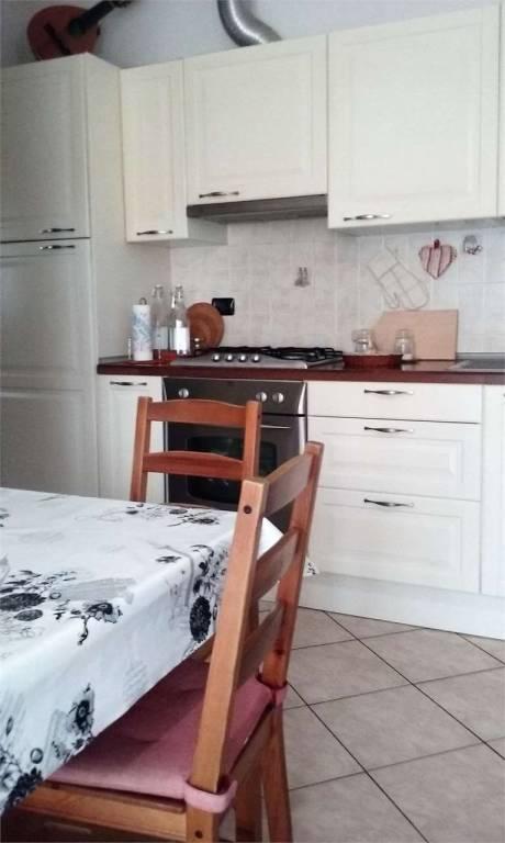 Appartamento trilocale in affitto a Reggio nell'Emilia (RE)