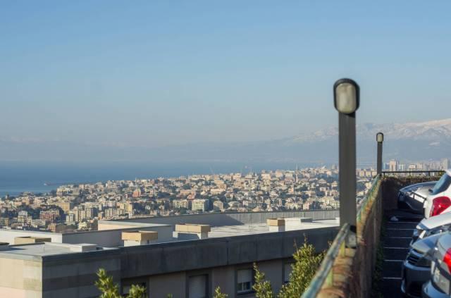 Foto 19 di Quadrilocale Via dei Narcisi, Genova