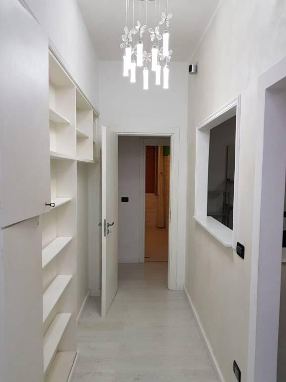 Laboratorio quadrilocale in affitto a Lamezia Terme (CZ)