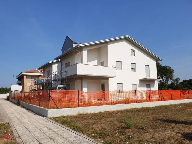 Appartamento quadrilocale in vendita a Bastia Umbra (PG)