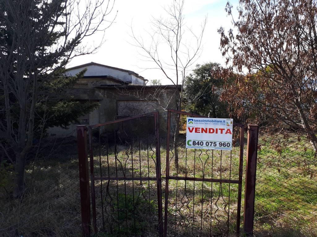Rustico in vendita a Castel Frentano (CH)