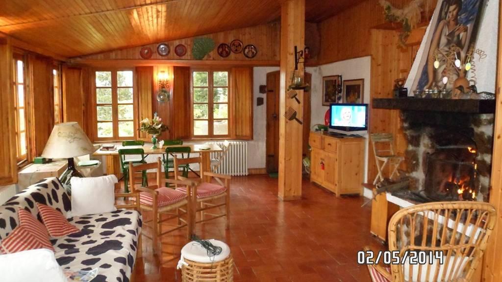 Villa in vendita a Fosdinovo (MS)