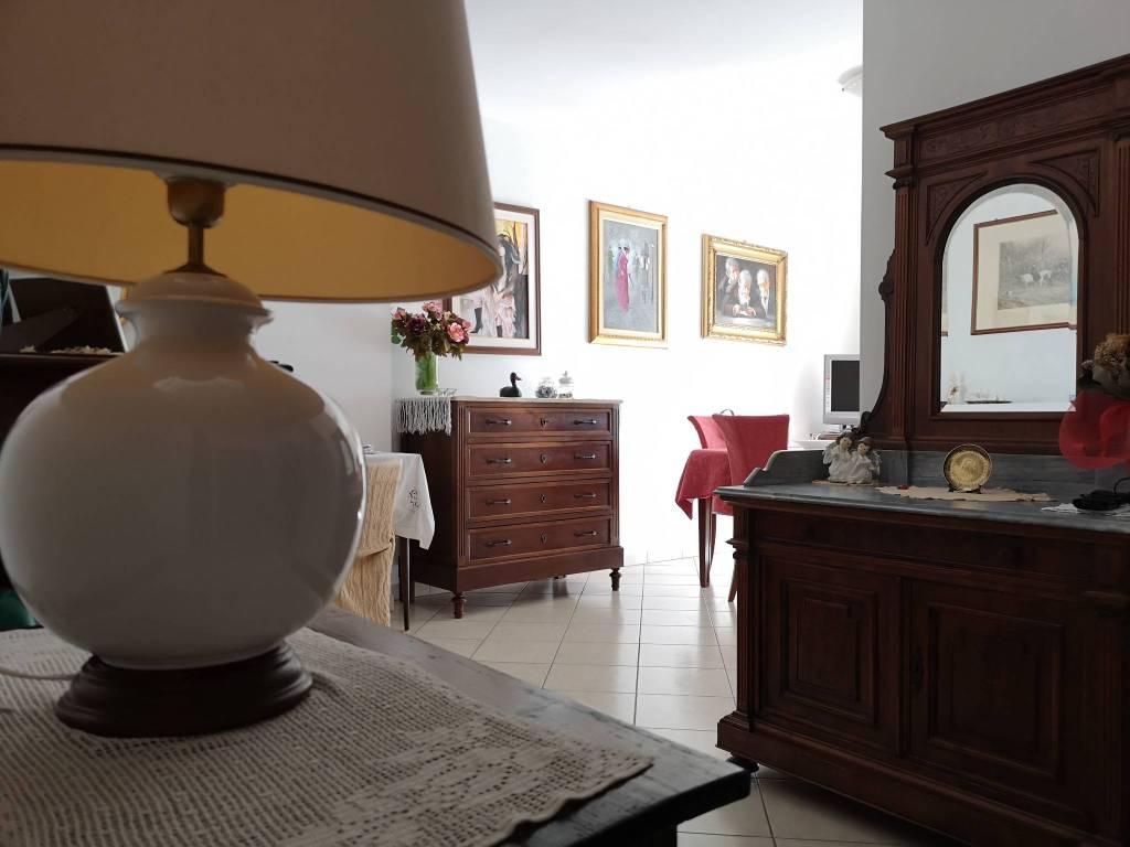 Montesilvano Centro - Appartamento con garage