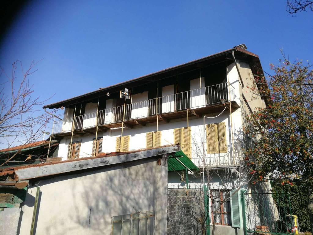 Casa Indipendente in vendita via vigna 15 Ciriè