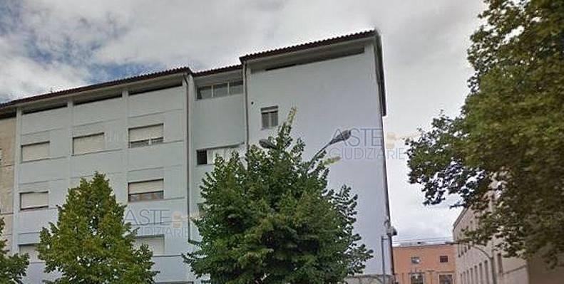 Appartamento monolocale in vendita a Cassino (FR)